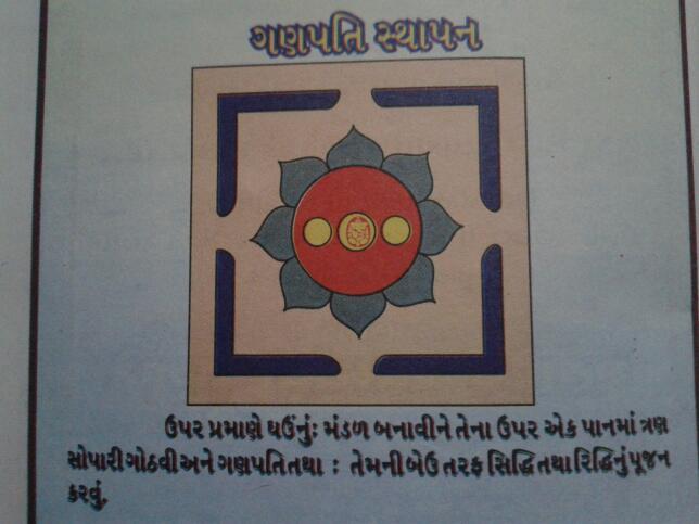 GanapatiSthapan